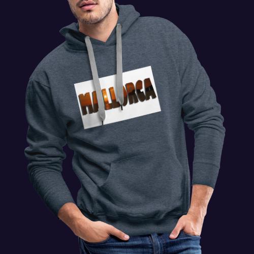 Malle - Männer Premium Hoodie