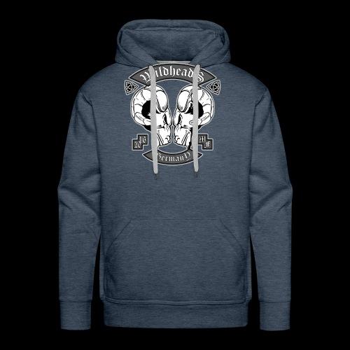 Wildheads Original - Männer Premium Hoodie