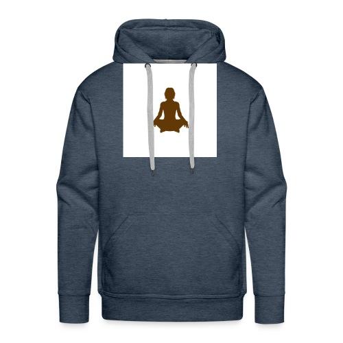 spiritual - Men's Premium Hoodie