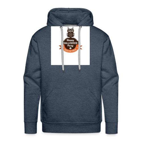 helloween 5 - Men's Premium Hoodie