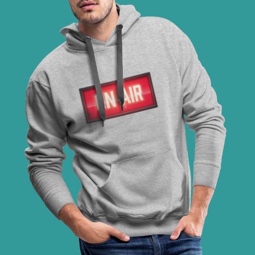 On Air - Men's Premium Hoodie