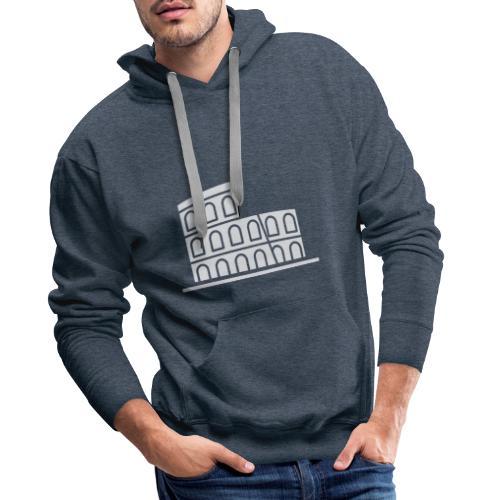 Lateinlehrer.net - LatinLover - Männer Premium Hoodie