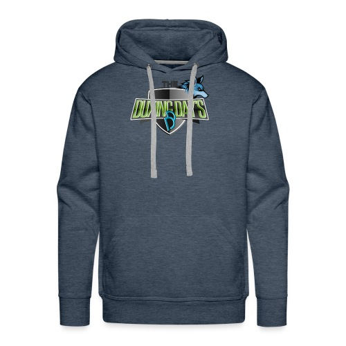 The Duxing Day's Fan Kollektion - Männer Premium Hoodie