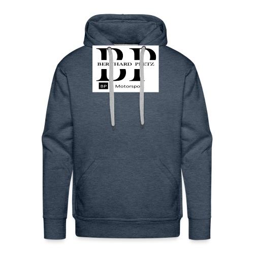BP Motorsport - Männer Premium Hoodie