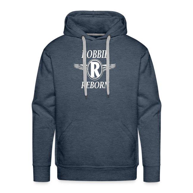 Robbie Reborn