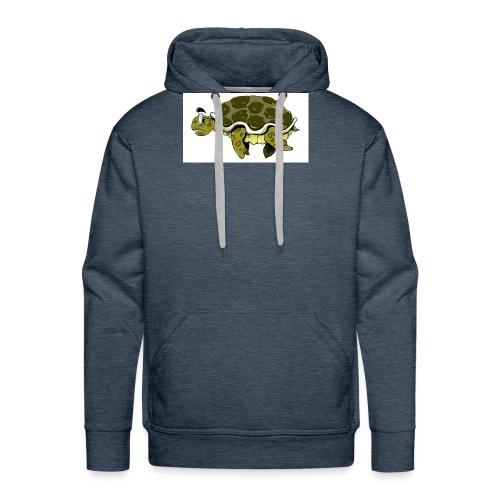 Schildkröte - Männer Premium Hoodie
