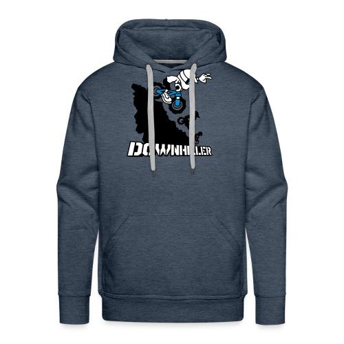 Downhiller - Männer Premium Hoodie