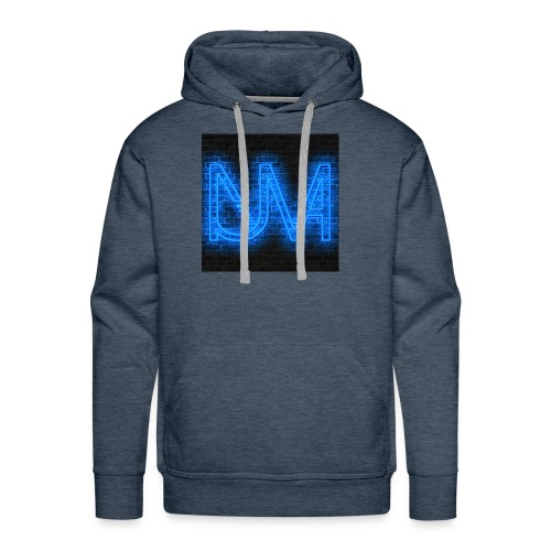 NUMA Neon - Männer Premium Hoodie