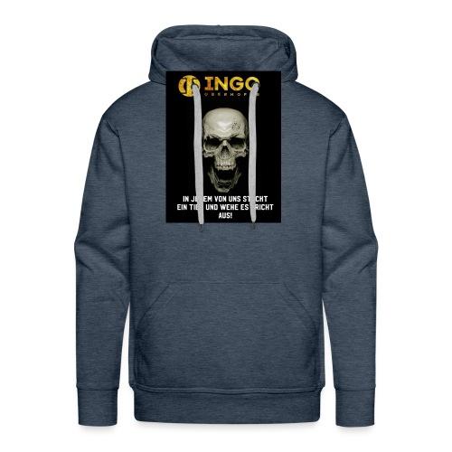 IMG 7248 - Männer Premium Hoodie