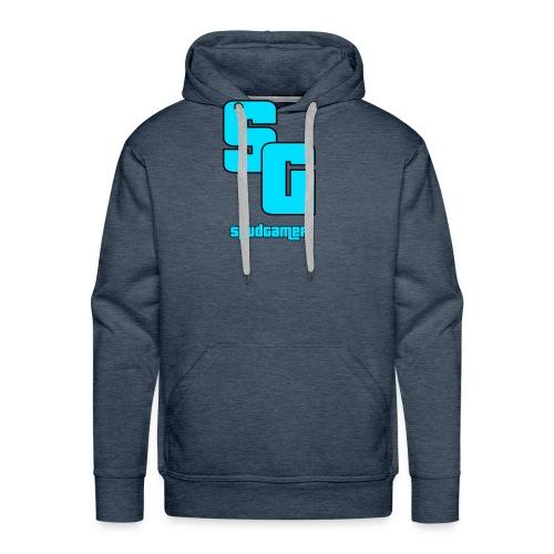 SpudGamer Logo - Men's Premium Hoodie