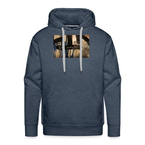Schinken - Männer Premium Hoodie