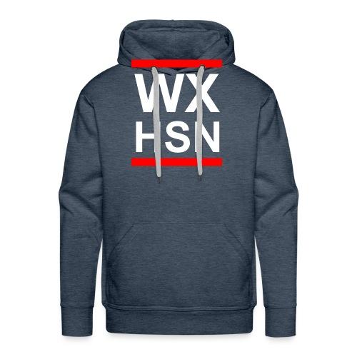 WXHSN-Wixhausen - Männer Premium Hoodie