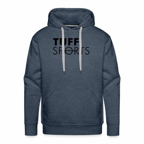 tuffsports - Männer Premium Hoodie