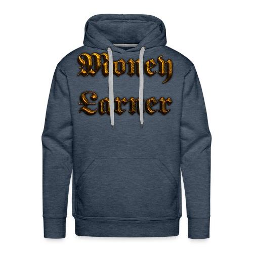 Cool Text Moneyarner 235668087714412 - Men's Premium Hoodie