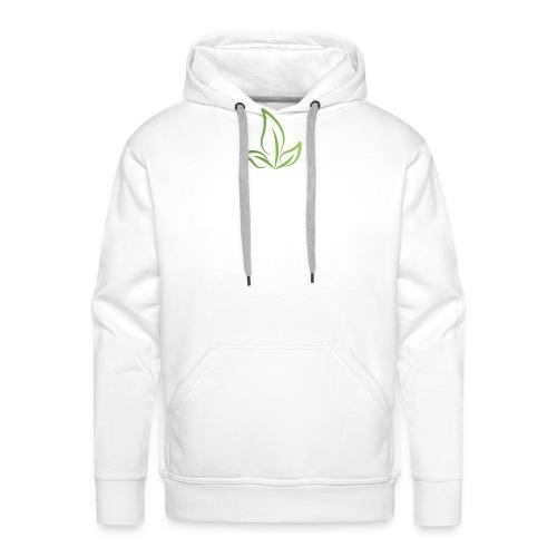 #Ami_nature #écologie - Sweat-shirt à capuche Premium pour hommes