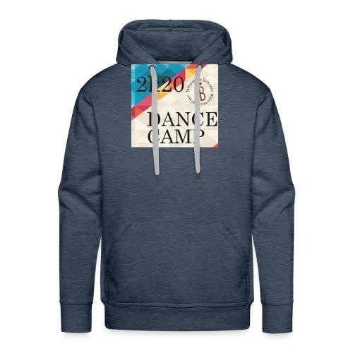 Dance Cpamp Shirt 2020 - Männer Premium Hoodie