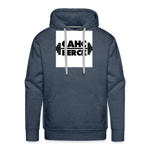 14448969 1850492475180360 6877871136529808518 n - Sweat-shirt à capuche Premium pour hommes