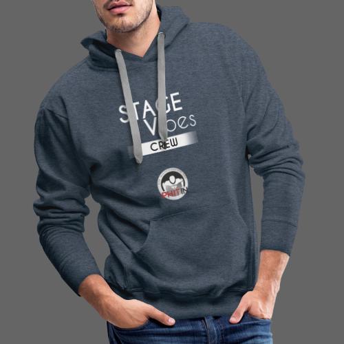 Sponsoring02 - Männer Premium Hoodie