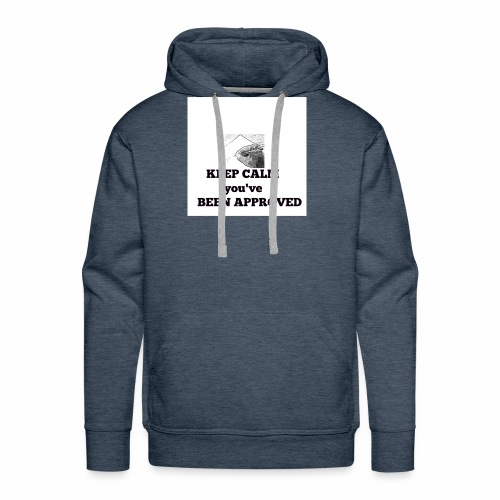 Logopit 1536755481285 - Men's Premium Hoodie