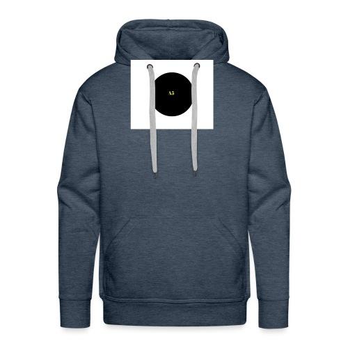 A5 Merchandise - Men's Premium Hoodie