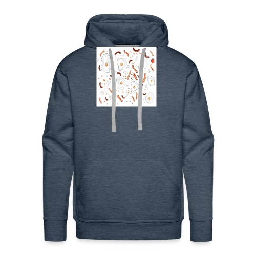 Full English - Men's Premium Hoodie
