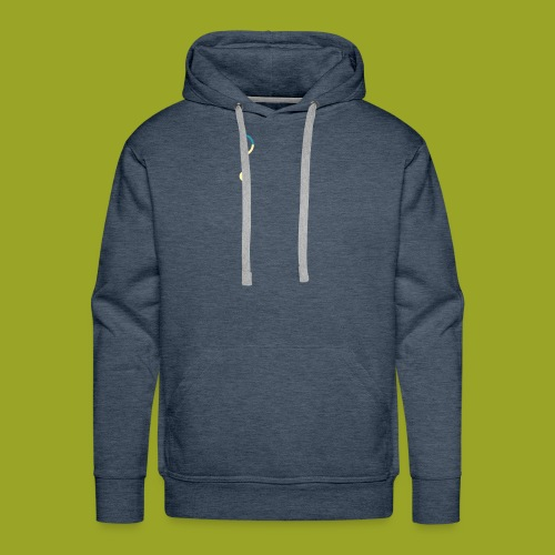 Question Mark - Men's Premium Hoodie