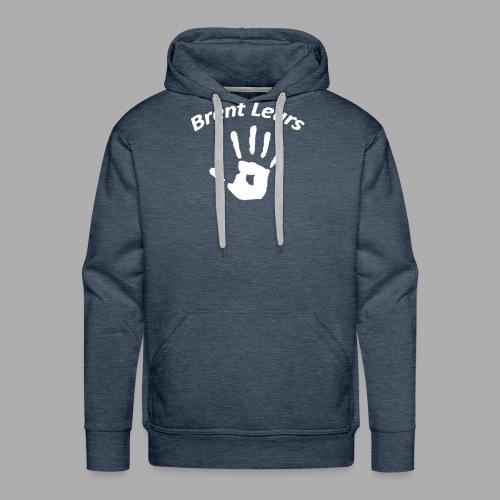 Beertje Brent Leurs - Mannen Premium hoodie