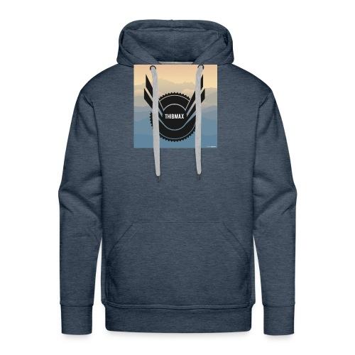 IMG 0750 - Mannen Premium hoodie