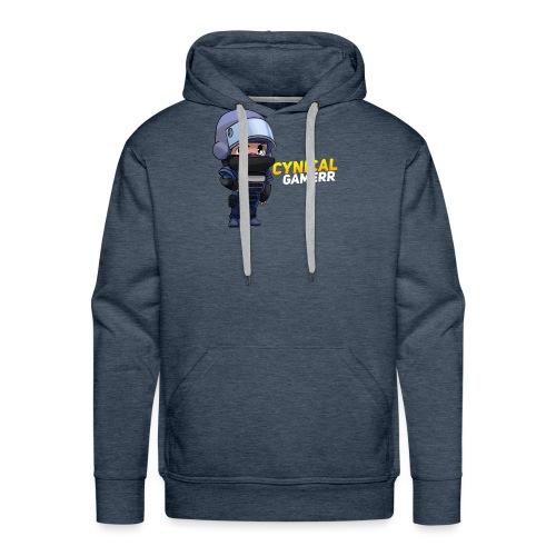 CynicalGamerr Clothing - Men's Premium Hoodie