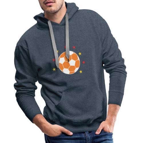 Ball Star - Männer Premium Hoodie