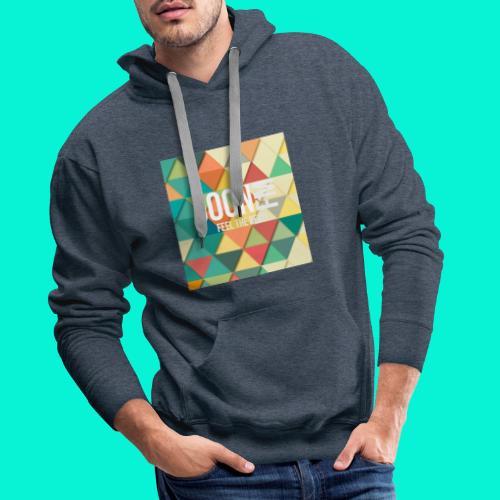joonfm - Mannen Premium hoodie