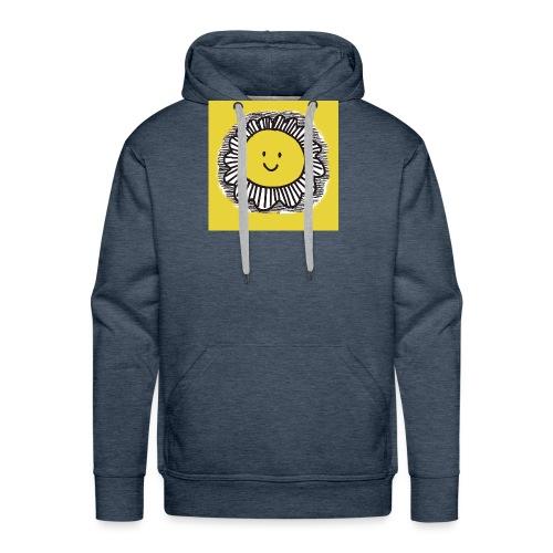 Sunny - Men's Premium Hoodie