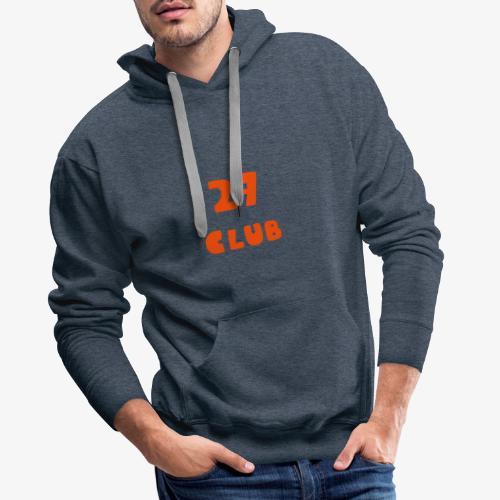 27club - Men's Premium Hoodie