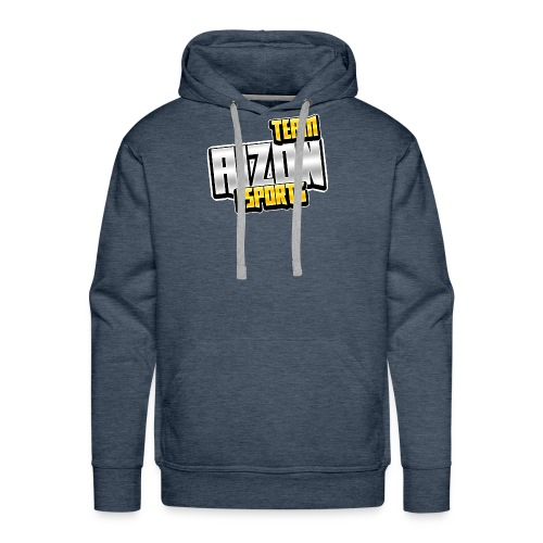 Aizon Shop - Männer Premium Hoodie