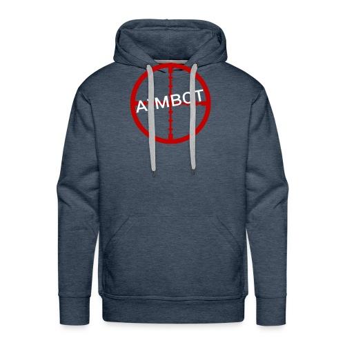 AIMBOT - Männer Premium Hoodie