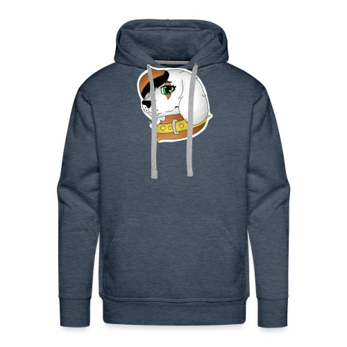 Ali Design - Männer Premium Hoodie