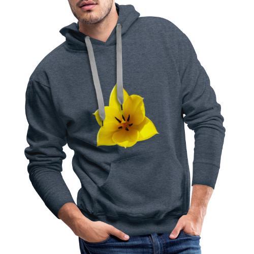 TIAN GREEN Garten - Tulpe 2020 02 - Männer Premium Hoodie