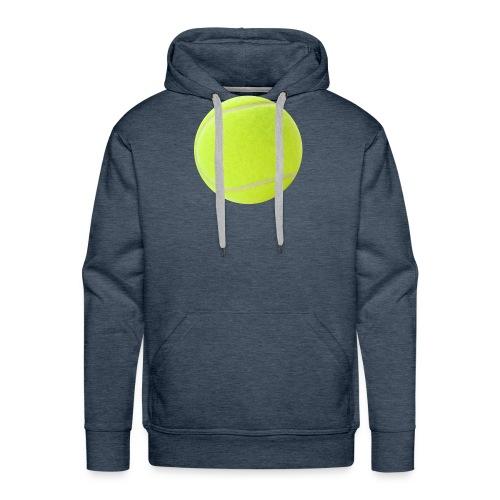 Pelota Padel / Tenis - Sudadera con capucha premium para hombre