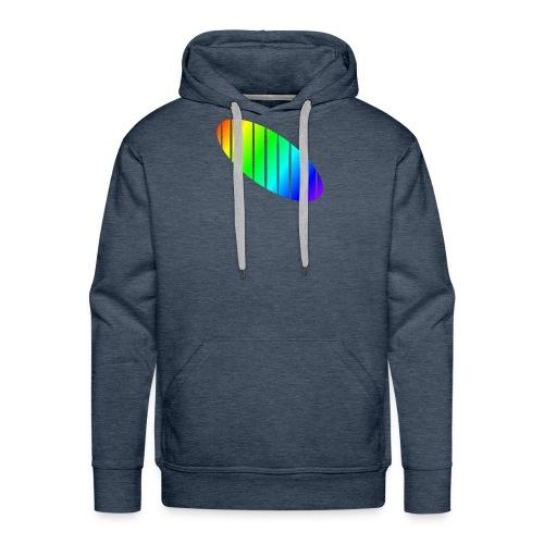 shirt-01-elypse - Männer Premium Hoodie