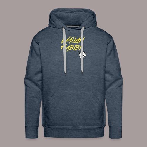 Modern + Cool +Spruch +Geschenk + Trend + Style - Männer Premium Hoodie