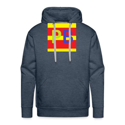 youtube pipobrothers tshirt kind - Mannen Premium hoodie