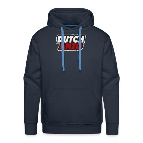 dutchanzo - Mannen Premium hoodie