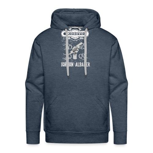 T shirt kosovo - Männer Premium Hoodie
