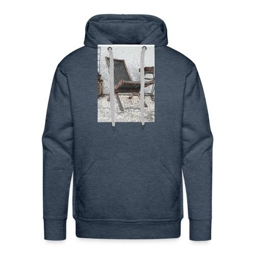 Stuhl - Männer Premium Hoodie