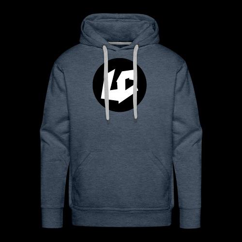 Legends Clothes Brand - Herre Premium hættetrøje