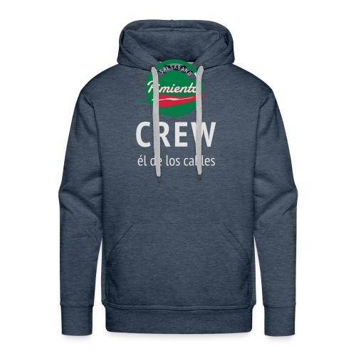 Pimiento Crew Gear - Mannen Premium hoodie