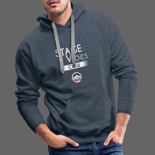 Sponsoring03 - Männer Premium Hoodie