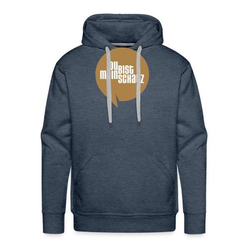 schatzmotiv - Männer Premium Hoodie