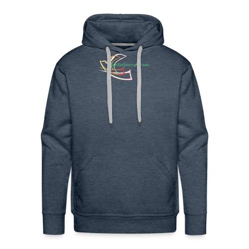 CenterParcs-Forum webshop - Mannen Premium hoodie
