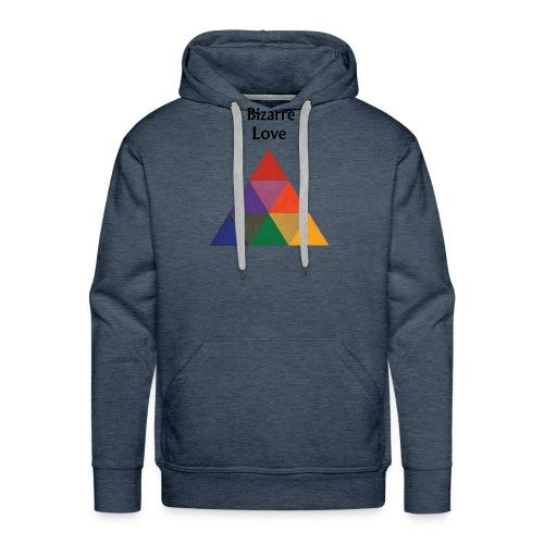 New Order Joy - Sweat-shirt à capuche Premium pour hommes